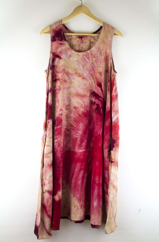 Kleid Sangattewa